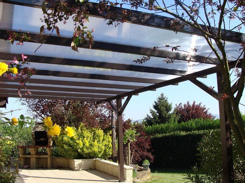 image de terrasse fait de polycarbonate - Recherche Google ...