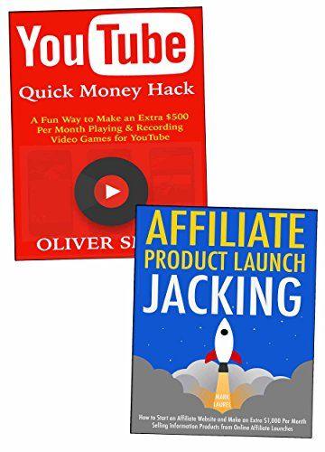 Newbie Money Making Methods (2018): Affiliate Marketing & YouTube