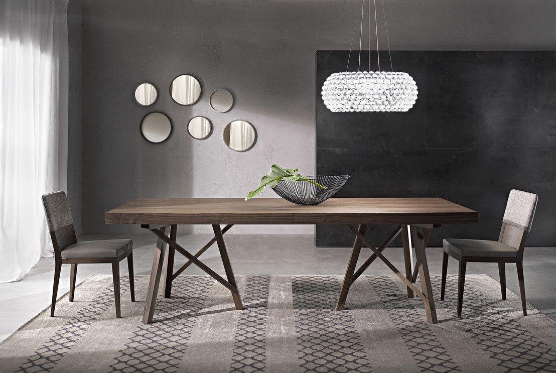 Tavoli Sala Da Pranzo In Legno : Tavoli per sala da pranzo moderni con tavoli da sala da pranzo in