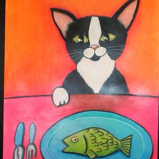 Random painting i sold