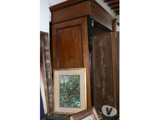 Armadio con specchio una anta in vendita firenze vendita for Vendesi mobili usati