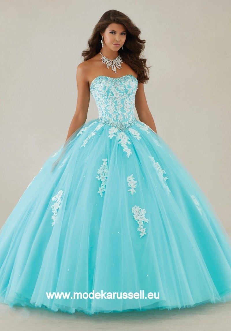 Ballkleid Romana | Africa | Pinterest | Gowns, Big dresses and ...