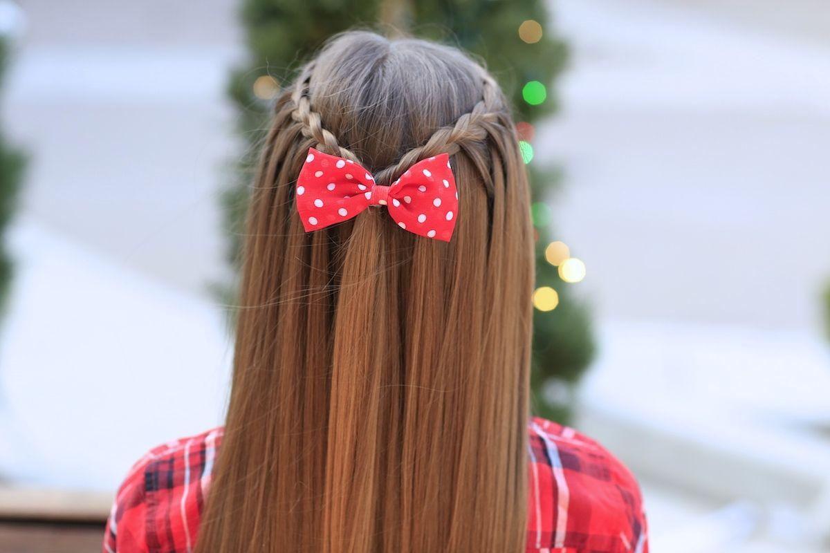 Upward lace braid and sharethegift nativity feature pinterest