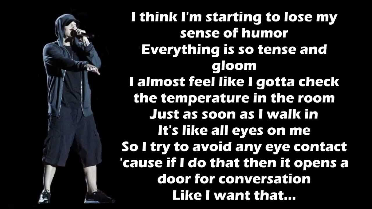 eminem quotes from songs beautiful - photo #27