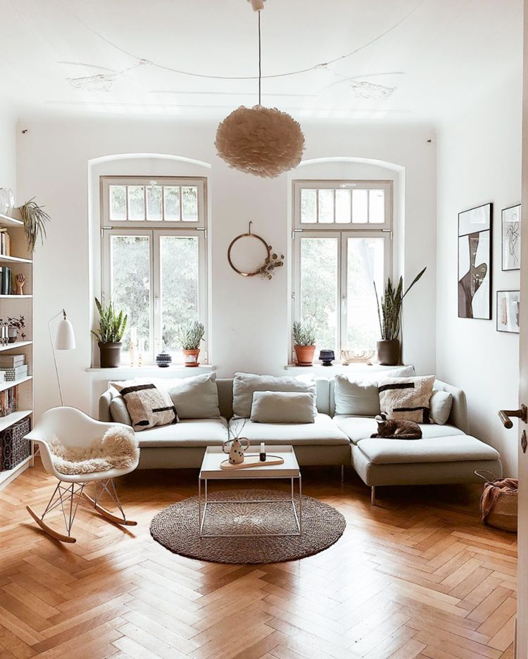 Photo of Relaxed family sitting room