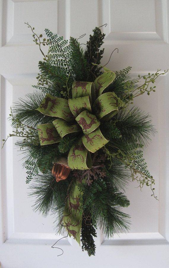 Pin de Cathy Scannell en CHRISTMAS CRAFTS Pinterest Navidad