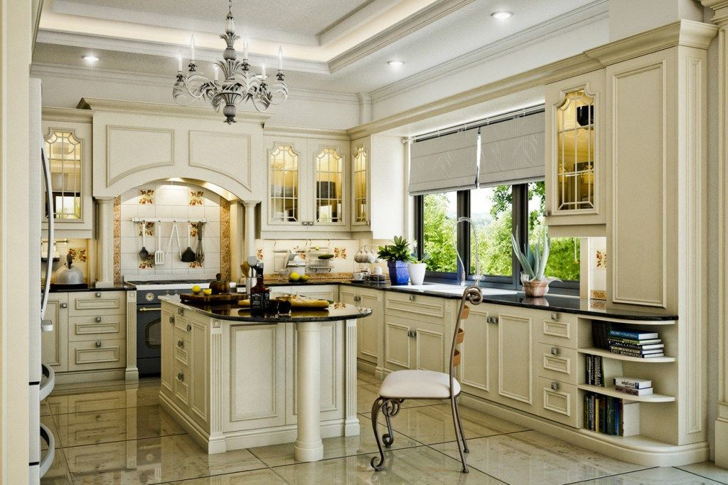 Idclassickitchendesignfromclassickitchendesign1  Kitchen Entrancing New York Kitchen Design Style Inspiration