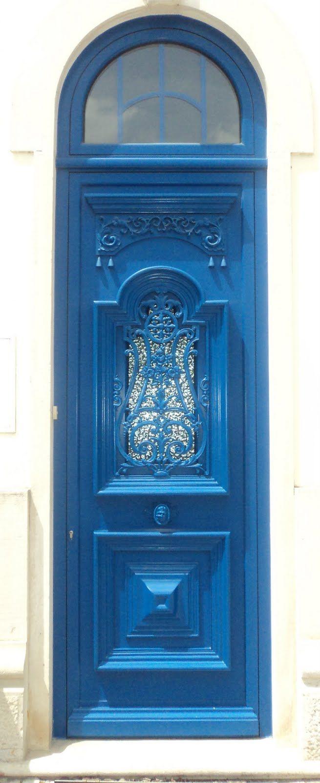Blue Door Santarém, Brasil