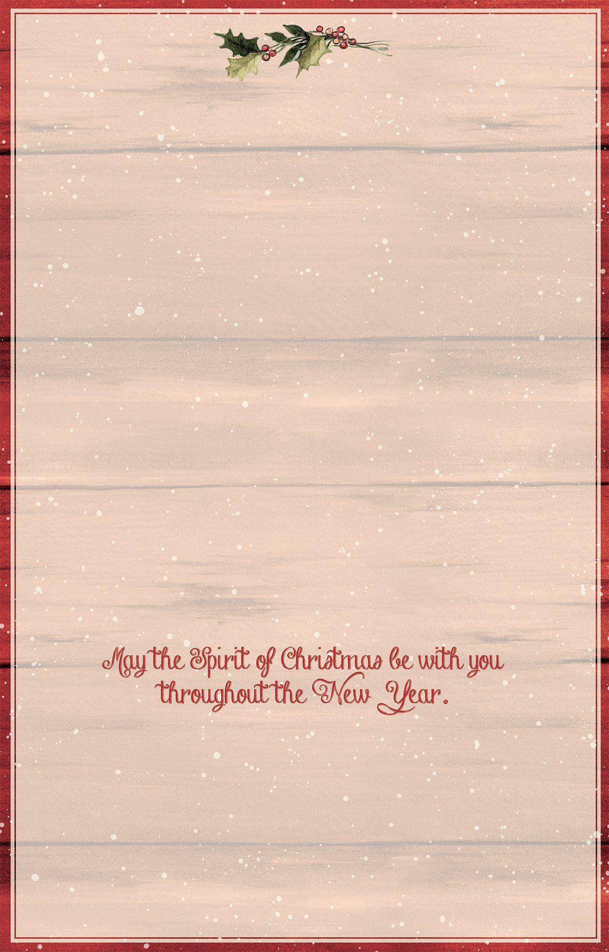 LANG 1004774 Merry Christmas Boxed Christmas Cards Artwork by Susan ...