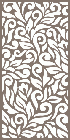 Batik Vector Cdr : batik, vector, Abstract, Floral, Seamless, Pattern, Vector, Download, 3axis.co, Design,, Vector,, Patterns