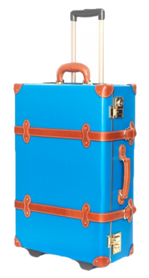 The Correspondent Series Carry On Streamline Luggage