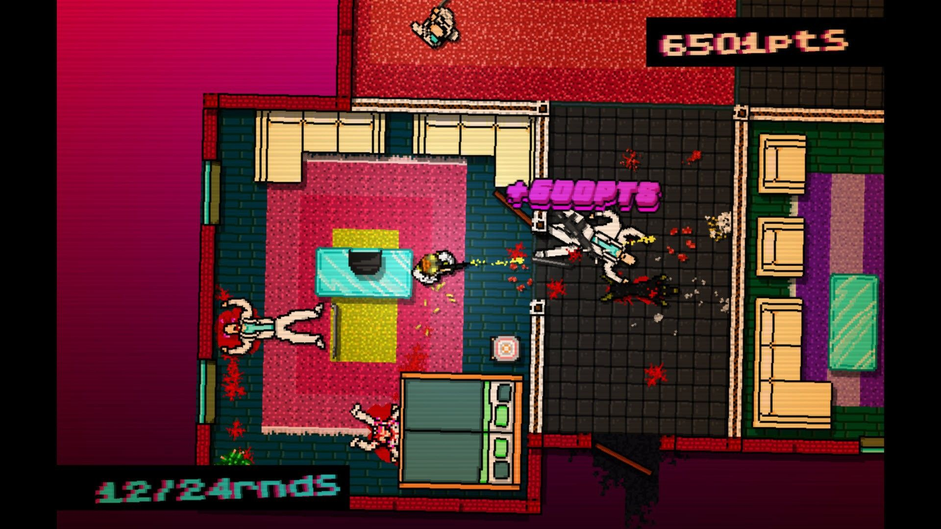 Hotline Miami Top Down Action Http Hotlinemiami Com Hotline Miami Best Indie Games Indie Game Art