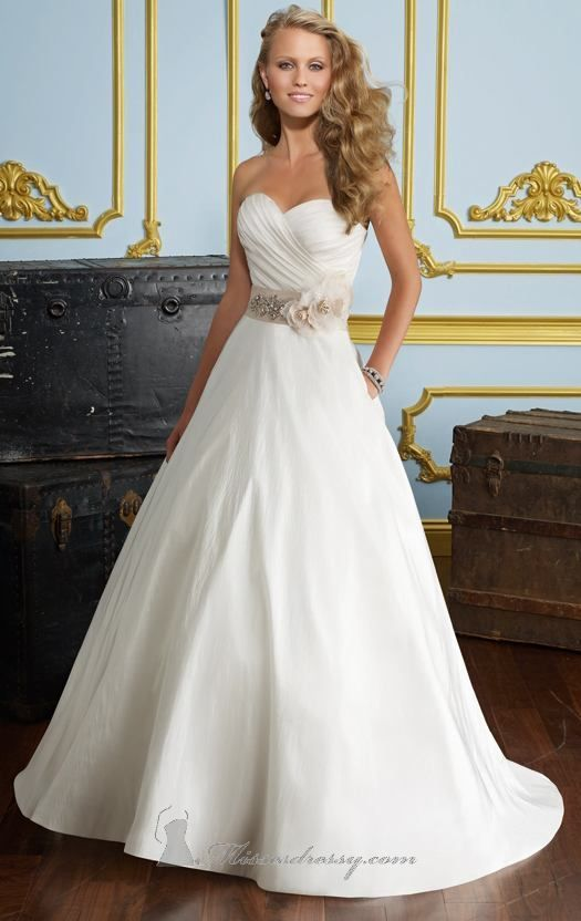 20 Beautiful Wedding Dresses For Modern Brides Wedding