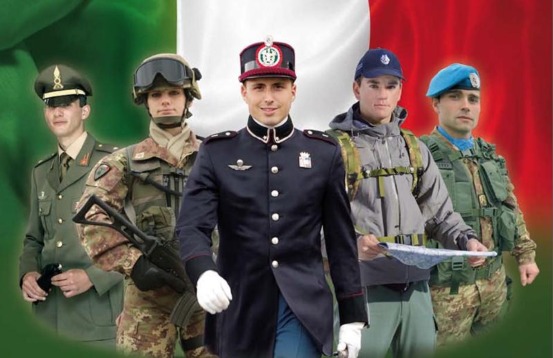 Formazione avanzata - Esercito Italiano