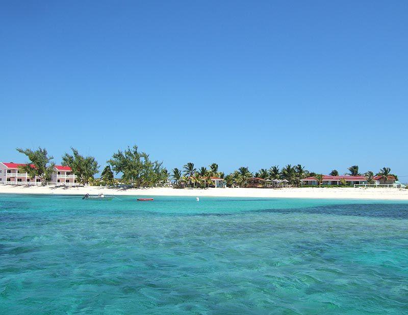 Grand Turk Hotels Bohio Dive Resort In Turks And Caicos Dive Resort Caribbean Islands To Visit Honeymoon Places