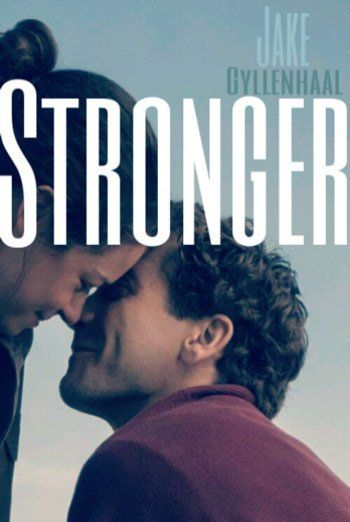 Image result for stronger movie poster