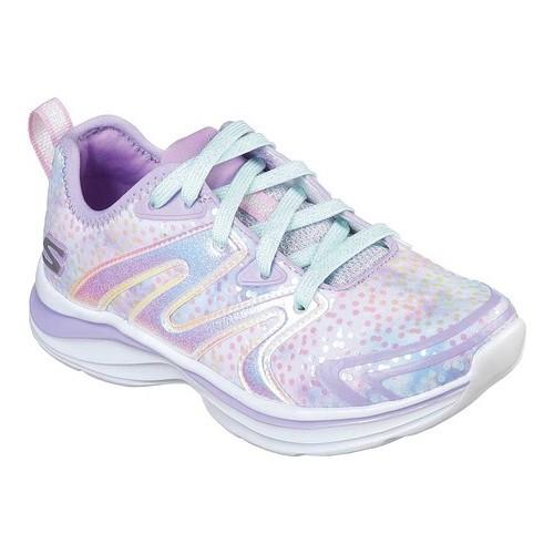 Skechers Double Dreams Unicorn Kisses Sneaker Girls Skechers