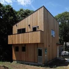 片流れ屋根 板張り Google 検索 2020 片流れ 屋根 家 外観