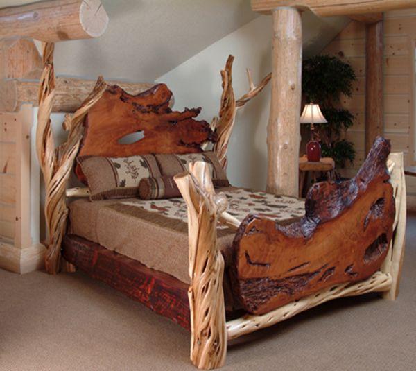 Full Size Bed Fames