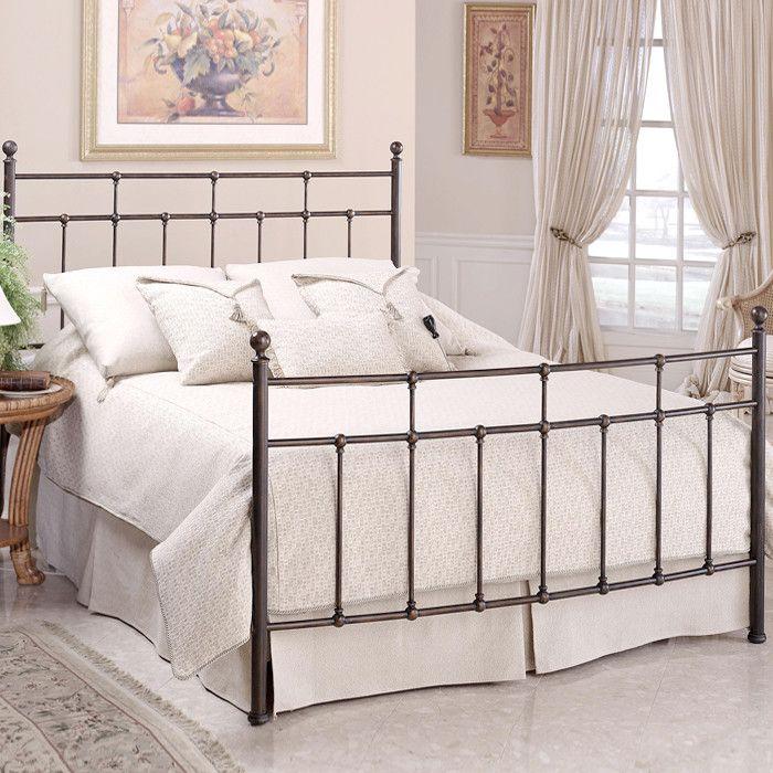 Rochelle Bed