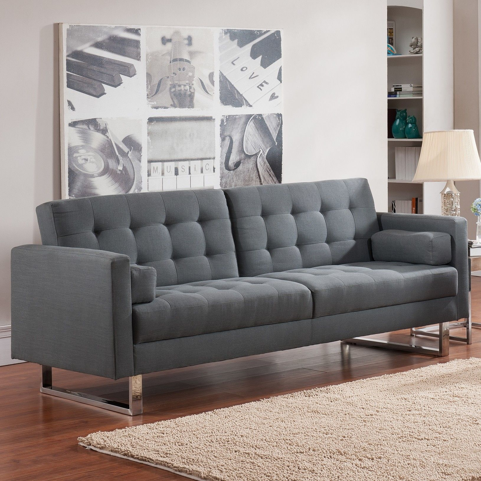 Mercury Row Sleeper Sofa Allmodern