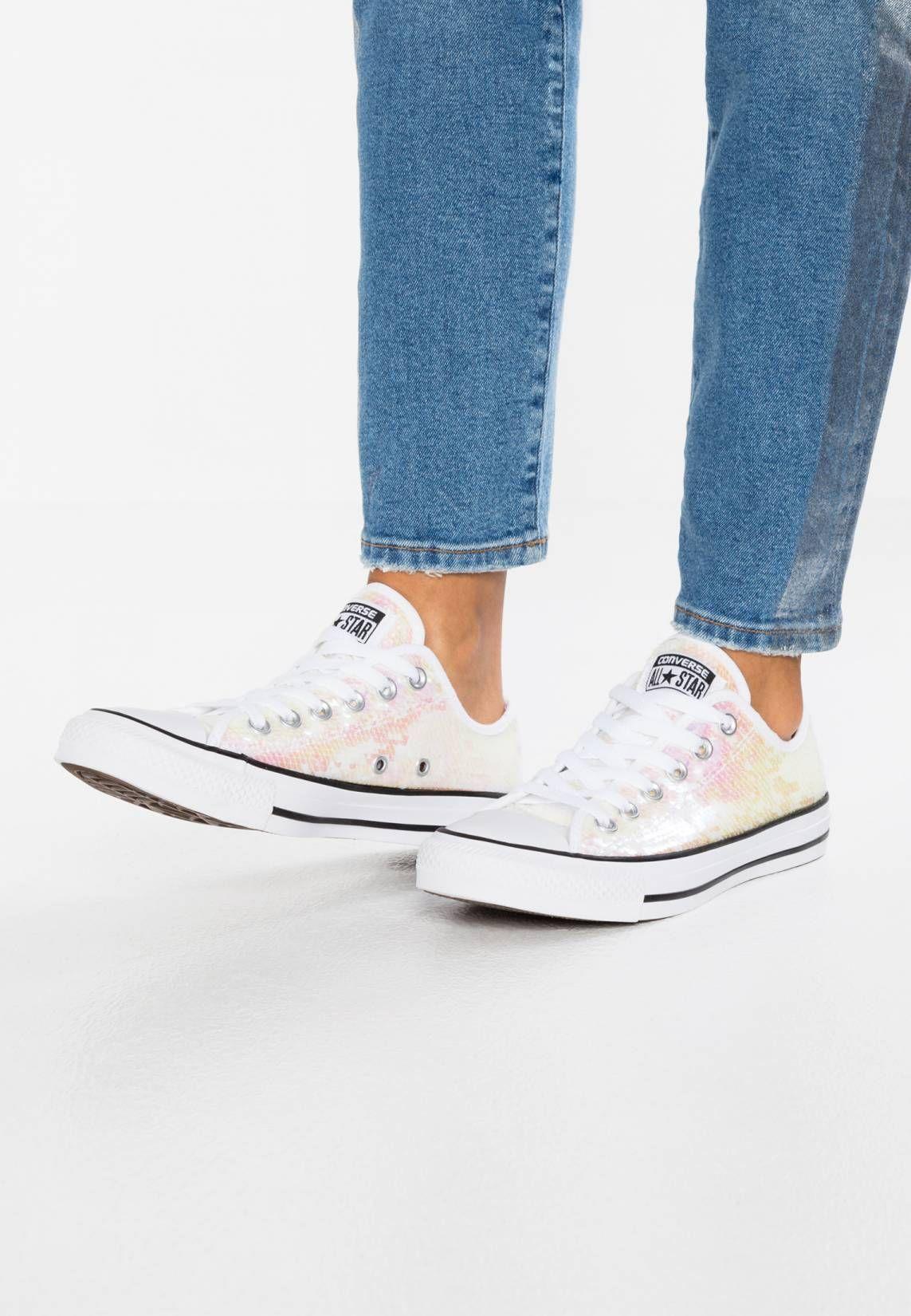 Converse. CHUCK TAYLOR ALL STAR Zapatillas whiteblack