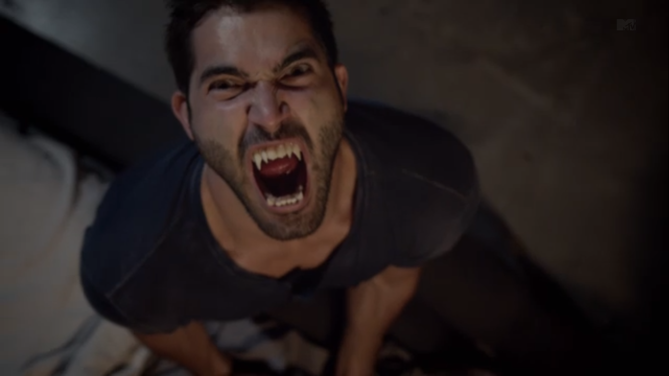 Tyler Hoechlin as Derek Hale | ... Wolf Season 3 Episode 11 Alpha Pact Tyler Hoechlin Derek Hale Roar