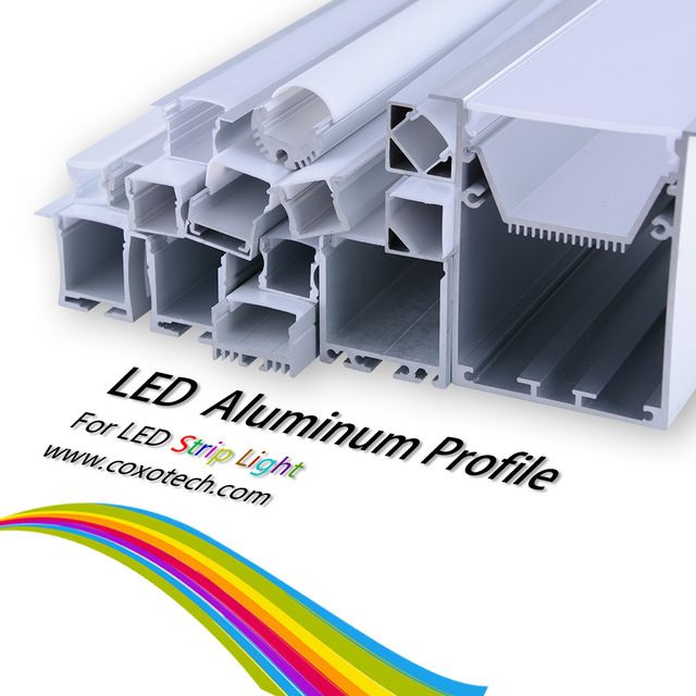 Wa S Leading Supplier Of High Quality Ceiling: Source Top Quality Recessed Extrusion LED Aluminium