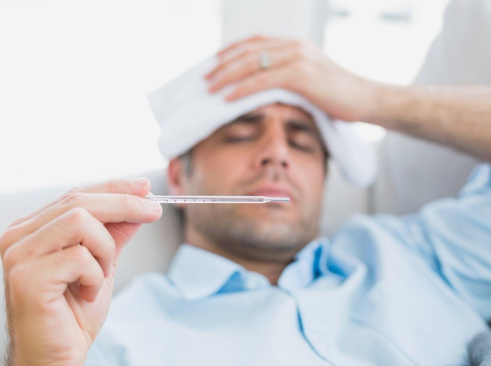 sốt siêu vi - Tìm với Google | Aspirin, Sức khỏe