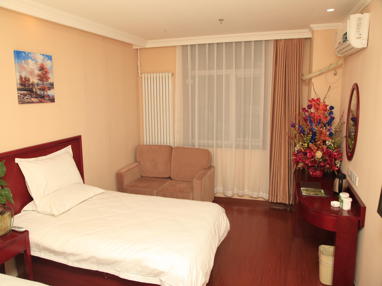 Greentree Inn Beijing Yanqing Gaota Road Express Hotel Beijing, China