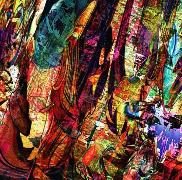 Abstract Photography For Beginners 9 Tips For Capturing: 70 Abstract Painting Ideas For Beginners