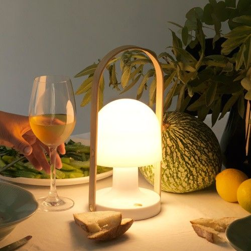 Five favorite portable outdoor lights giveaway marset followme mozeypictures Gallery