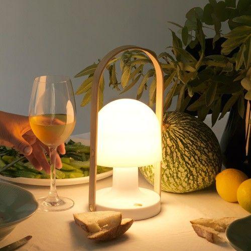 Followme rechargeable led table lamp aloadofball Gallery