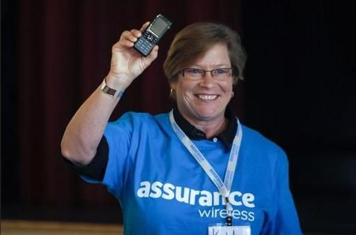 Assurance Wireless for People in Alabama Assurance Wireless has been