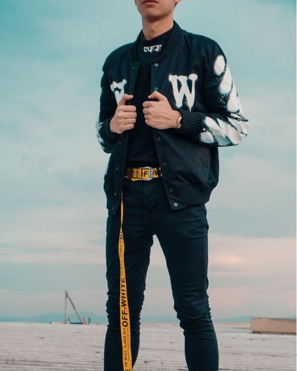 Pin By Kody Navarrete On Clothing Off White Industrial Belt Mens Streetwear Mens Outfits