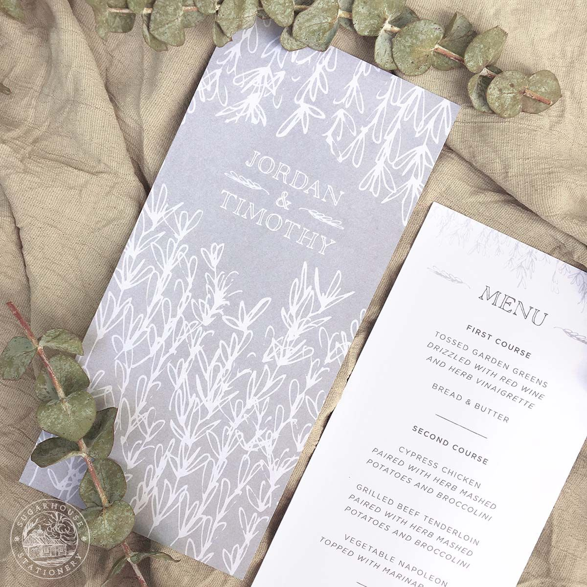 Mansfield grade a invitation suite stationery designs inspired wedding invitation design company specializing in invitation suites save the dates day of pieces and custom stationery design services stopboris Images