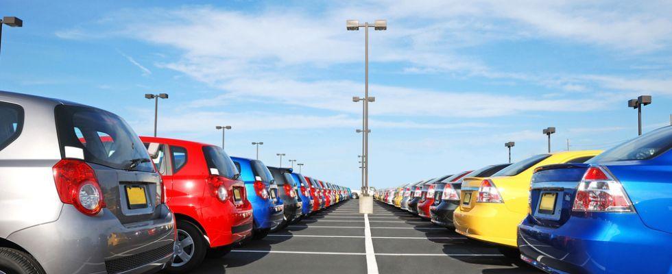 Home Car title, Car finance
