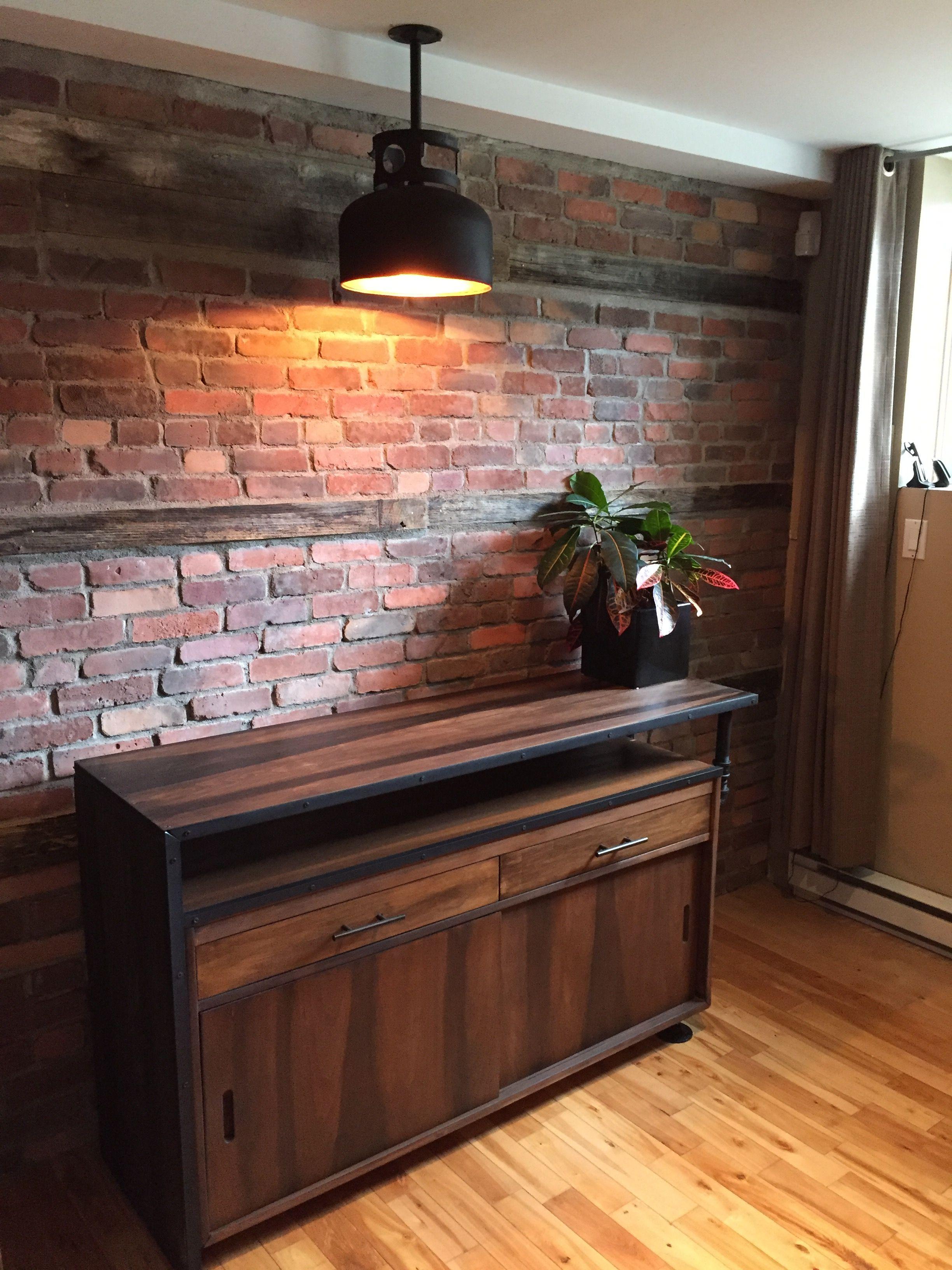 commode industrielle meubles unik pinterest commode industrielle commodes et industriel. Black Bedroom Furniture Sets. Home Design Ideas