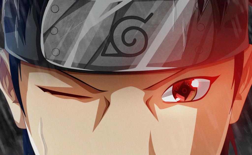 Foto Wallpaper Naruto Keren in 2020 Naruto wallpaper