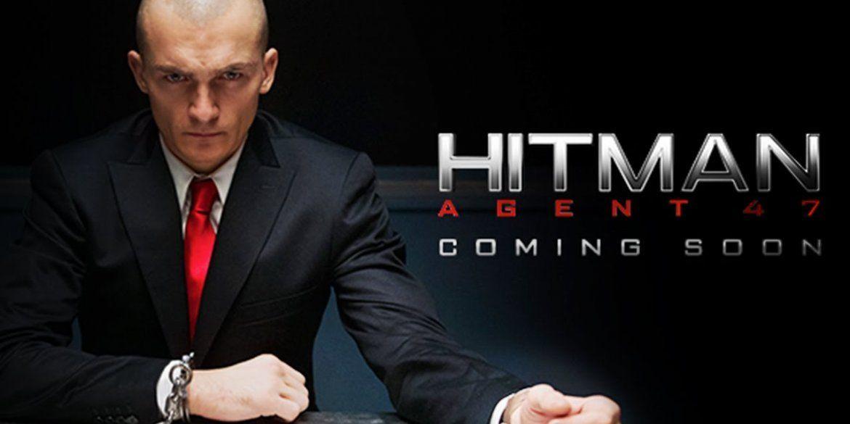 Agent 47 Stream Deutsch