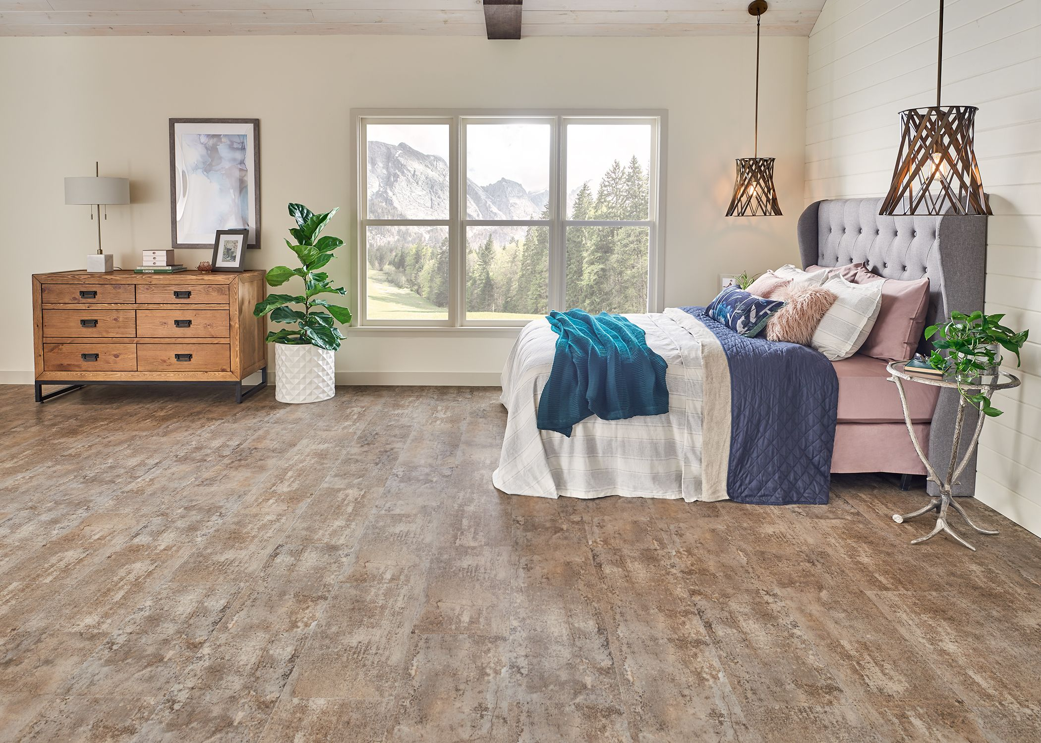 Coreluxe 5mm Venice Beach Evp In 2020 House Flooring Flooring Lumber Liquidators Flooring