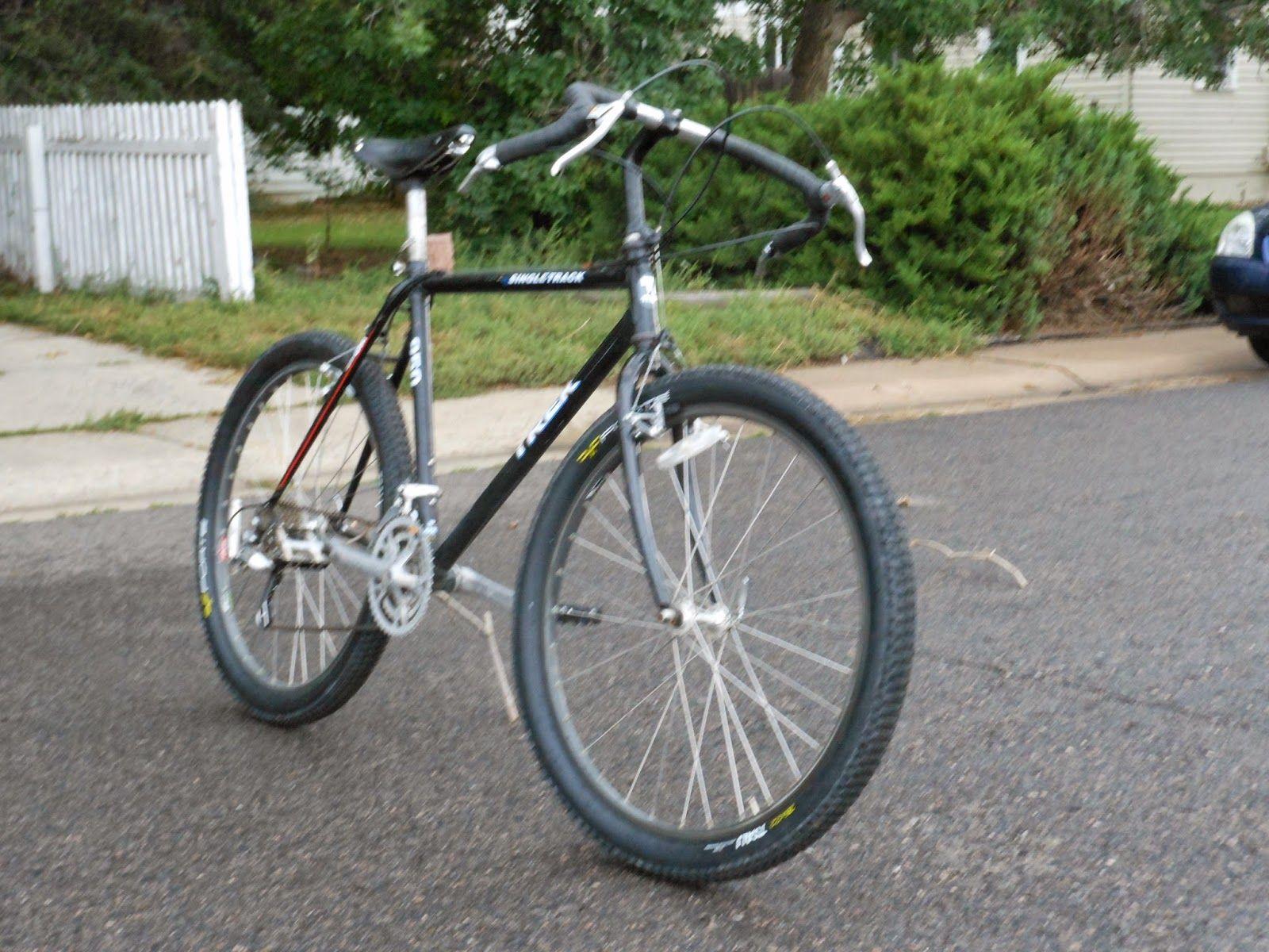 c5d8eab1123 Trek 930   Bicycles   Mountain bike frames, Bike frame, Vintage bikes