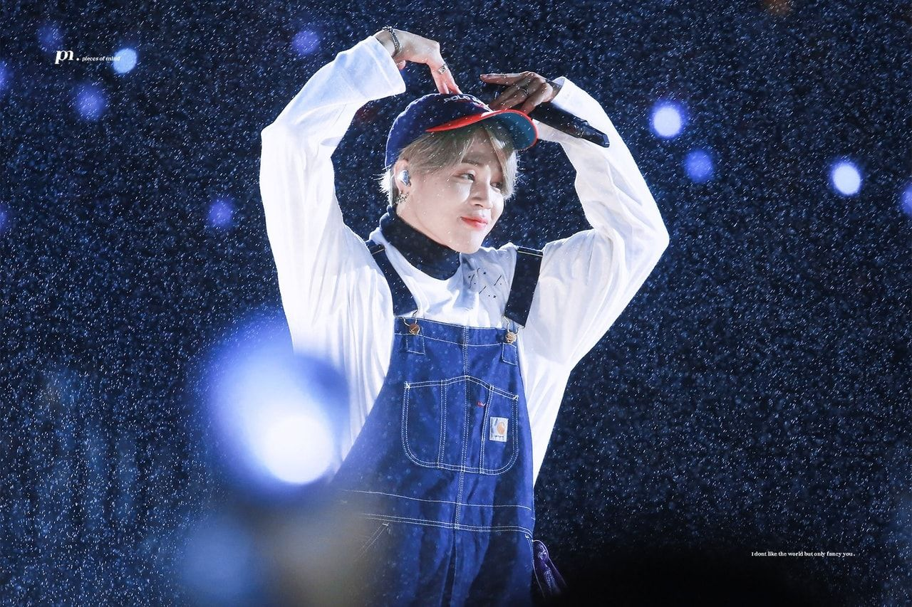 You Deserve All The Love In The World Bts Jimin Jimin Bts
