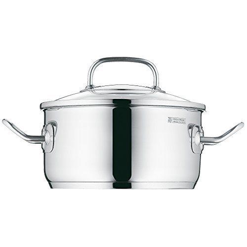 Profi Plus Low Casserole 24 Cm Kitchen Appliances Kitchen Wmf
