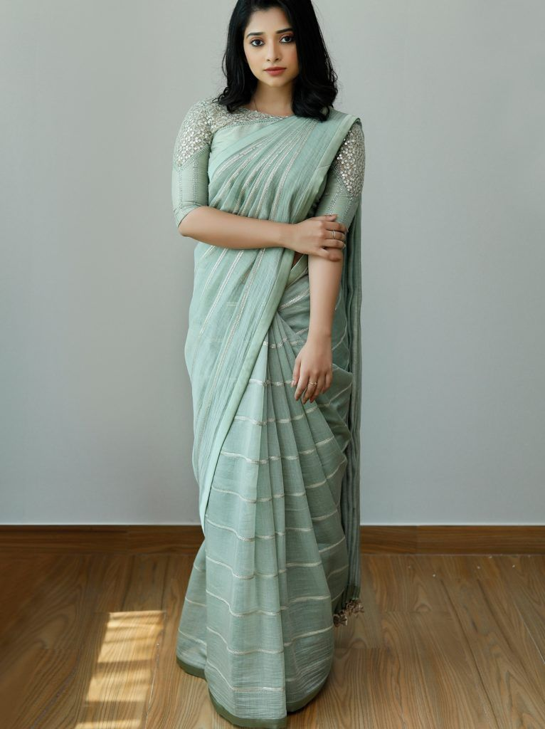 Find the Most Elegant Party Wear Sarees Here!!