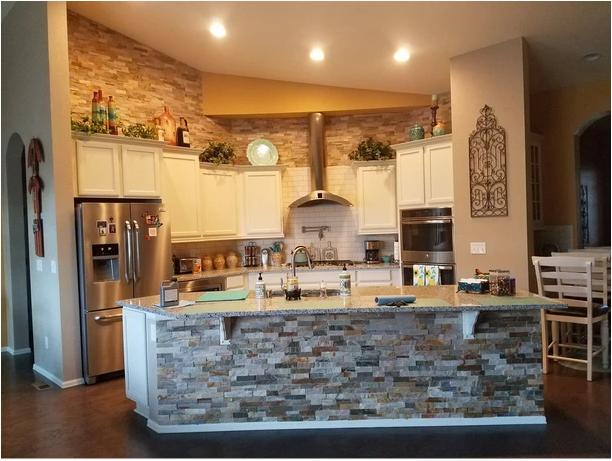 kitchen tile installation denver co