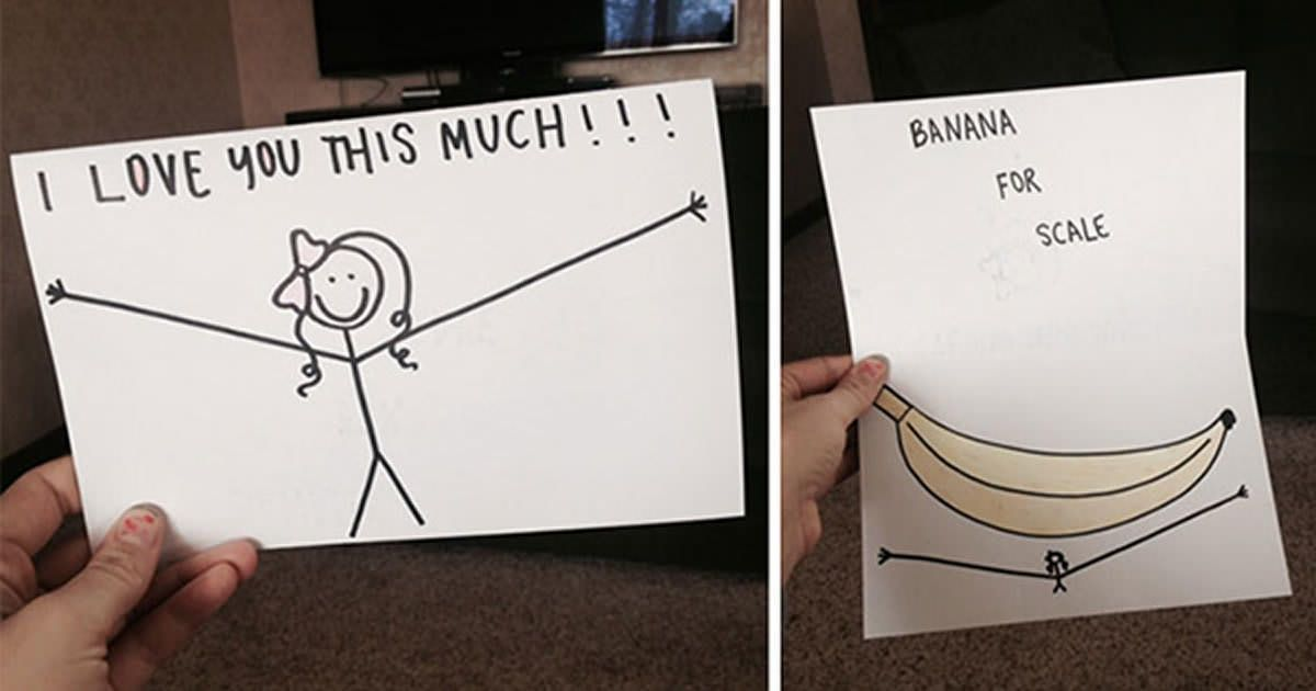 17 Funny Love Notes Proof That Relationship Laugh Together Stays