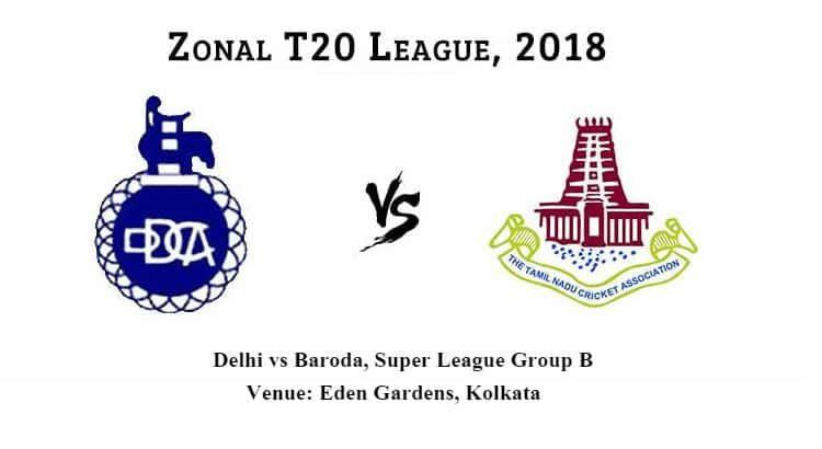 Delhi Vs Baroda Betting Tips And Cricket Match Prediction By Cricketbattips Cricket Match Baroda Betting