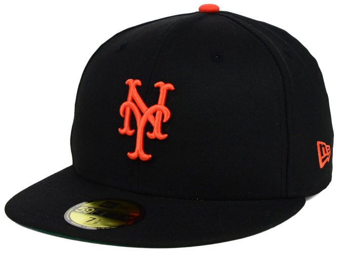 New York Giants Mlb Cooperstown 59fifty Cap Mlb Giants New York Giants Cooperstown