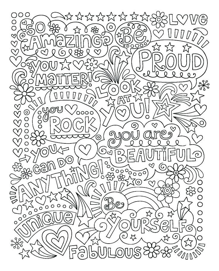 coloring pages for tweens # 0